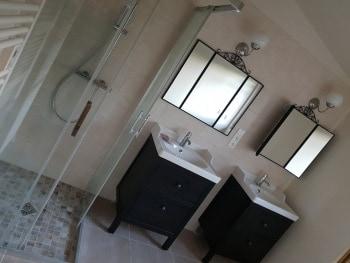 Poline Entreprise : Carrelage salle de bain à Salbris 41300