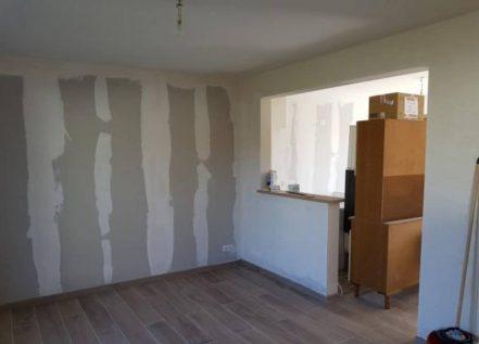 Poline entreprise: isolation maison à Salbris 41300